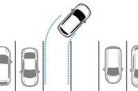 Новый электрокар Nissan сможет парковаться самостоятельно
