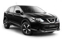 «Дореформенный» Nissan Qashqai обзавёлся версией N-Sport