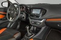 АвтоВАЗ показал салоны нового универсала и вседорожника