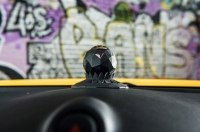 В Nissan Juke встроили видеорегистратор с 360-градусным обзором
