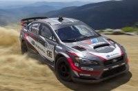 Видео: почти 6 минут экстремального драйва на 600-сильной Subaru