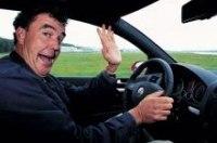 Джереми Кларксон избежал штрафа за превышение скорости