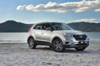 Hyundai Creta получит «спортивную» версию