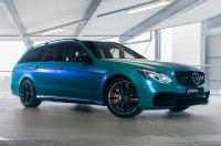 Представлен 700-сильный «сарай» Mercedes-AMG E63 S Estate