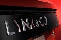 Volvo поделится новыми разработками с китайским брендом Lynk & CO