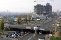 Сегодня в Киеве перекроют две важные транспортные магистрали