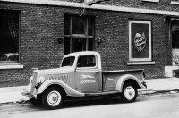 Первому пикапу Ford исполнилось сто лет
