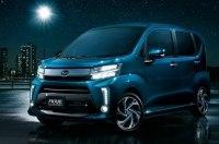 Daihatsu обновила кей-кар Move