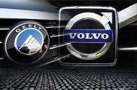 На автомобилях Geely будут устанавливать двигатели Volvo