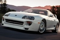 В игре Forza 7 не будет автомобилей Toyota