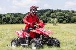 Компания GEON анонсирует две новые модели квадроциклов: Force 110EFI и AXIS 110 EFI