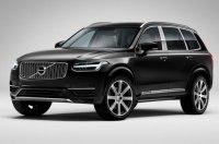 Volvo даст скидку на роскошный XC90 тем, кто владеет другой премиальной машиной