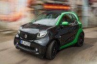 От продаж автомобилей Smart отказались две трети дилеров в США