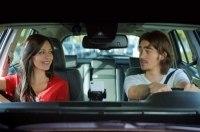 Новое приложение для молодых водителей будет ставить их в неловкое положение