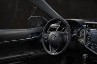 Toyota придумала прозрачные передние стойки