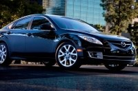 Под отзыв попало 80 тысяч автомобилей Mazda