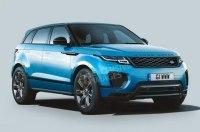 Стало известно, когда появится новый Range Rover