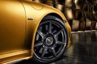 В Porsche сделали полностью карбоновые диски