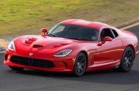 Dodge досрочно прекратил сборку культового суперкара Viper