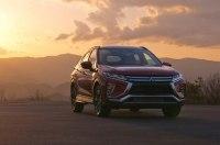 Mitsubishi решила нестандартно использовать солнечное затмение