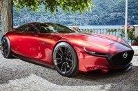 Mazda запатентовала новый тип двигателей