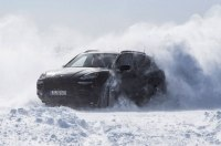 Компания Porsche назвала дату премьеры нового «Кайенна»