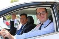 «И они туда же»: Ford создаст альянс с китайцами