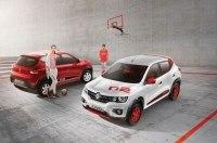 Renault Kwid обзаведется новой спецверсией