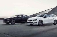 Volvo S60 и V60 Polestar получили заводской аэро-комплект