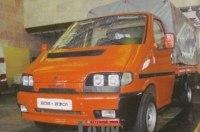 Запорожский грузовик, который так и не стал серийным