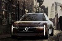 Volvo скоро может выпустить городской электромобиль