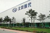 Hyundai приостановила производство в Китае