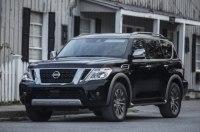 «Близнец» Nissan Patrol обзавёлся новым оборудованием