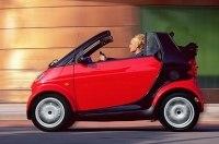 Названы самые лучшие автомобили для женщин