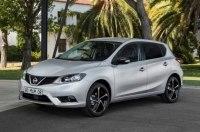 Европейская Nissan Pulsar получила новую версию