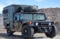 В США на продажу выставили экстремальный Hummer H1 для спецназа