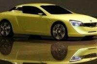 Kia презентовала концепт купе Kee Sports