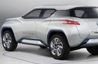 Nissan готовит еще одну громкую премьеру