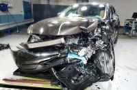 Краш-тесты Euro NCAP: Mazda CX-5, Renault Koleos, Kia Rio и еще шесть моделей