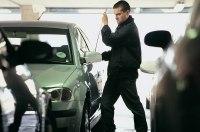 В Украине резко сократилось количество автоугонов
