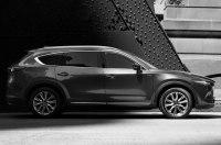 Названа дата премьеры семиместного кроссовера Mazda CX-8