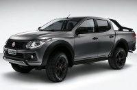FIAT начинает продажи «проходимого» пикапа Fullback Cross