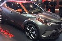 Toyota разработала новую гибридную систему