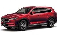 Семиместный «японец»: Mazda представила новый кроссовер CX-8