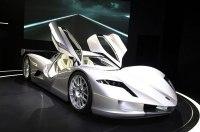 Самый быстрый автомобиль в мире: Aspark представила электрокар Owl