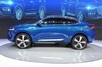 Создатель BMW X5 и X6 будет рисовать новые модели Kia