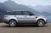 К 2020 году Jaguar и Land Rover полностью перейдут на электромобили