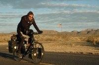Шотландец совершил кругосветное путешествие на велосипеде за 79 дней