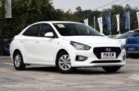 Hyundai начинает продажи бюджетного седана Reina