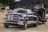 Концерн Fiat Chrysler выпустил полмиллиона «бракованных» машин